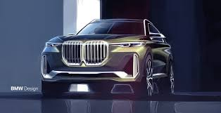 bmw concept x7 iperformance previews flagship suv u2013 production