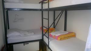 2 Bunk Beds The Room Bela With 2 Bunk Beds Small Table And Ac Picture Of