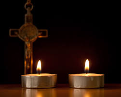 accendi candela virtuale accendi una candela
