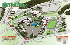 State Fair Map by Maps