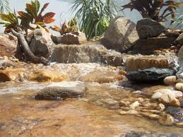 pondless waterfalls orlando central florida water garden experts