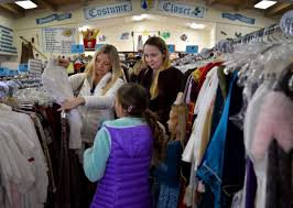 Costume Rental Shop Drop Me South Bay S Go To Place For Costume Rentals Could Be Hanging It Up