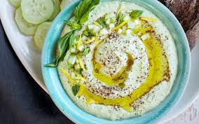 baba ganoush quote 10 foods you should eat for a good night u0027s sleep one green planet