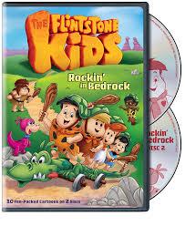 the flintstones amazon com the flintstone kids rockin u0027 in bedrock scott