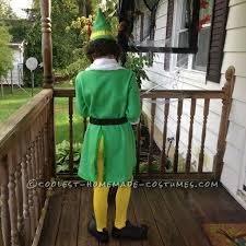 Elf Halloween Costumes 25 Buddy Elf Costume Ideas Couple