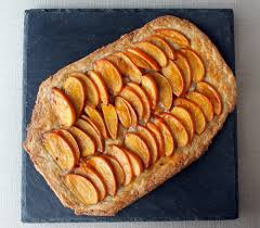 the first thanksgiving in america rustic persimmon tart u2014 whole nourishment