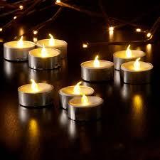 led tea lights battery life decor tips brighten your night using flameless tea lights