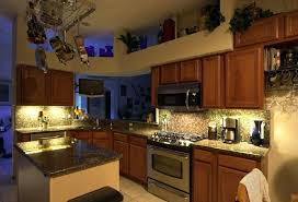 Kitchen Counter Lighting Recessed Cabinet Lighting Allnetindia Club