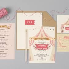 Wedding Stationery Festival Tipi Evening Wedding Invitations Gerilovesemi