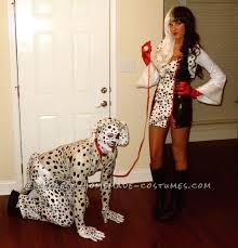 Dalmatian Puppy Halloween Costume Dalmatian Costume Diy Caprict