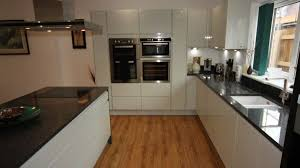 granite countertop how to install kitchen cabinet pulls glass