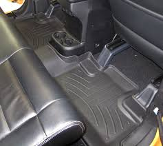 weathertech jeep wrangler weather tech floor mats 07 wrangler unlimited 180 ship