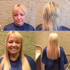 Great Lengths Hair Extensions San Diego by Hair Extensions Michigan 17 Photos Hair Salons 3400 E West