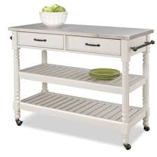 Kitchen Carts Shop The Best Deals For Sep  Overstockcom - Kitchen cart table