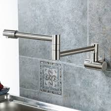 kitchen faucet chrome kitchen faucet with spray one hole kitchen