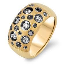 Italian Wedding Rings by 18ct Italian Suspended Diamonds Ring Sanders Jewellers