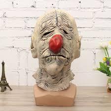 online get cheap creepy halloween mask aliexpress com alibaba group