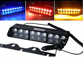 uses and applications of emergency vehicle lights led outfitters