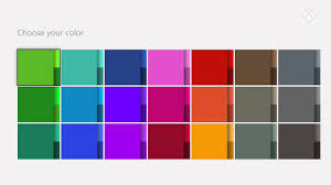 color schemes for xbox one youtube