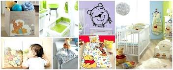 deco ourson chambre bebe chambre enfant winnie chambre enfant winnie cheap decoration chambre