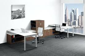 long desk for 2 extra long office desk office desk home image of 2 person extra