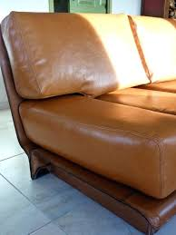 renover un canapé renover canape cuir 0 refection renovation canape apres 2 renover