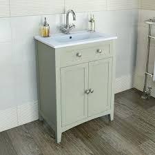 Bathroom Sink Furniture Vanity Bathroom Sink Units Vintage Cabinets With Regard To Designs