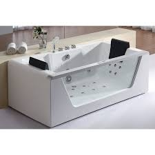 Bathtubs With Jets Home Design Freestanding Tubs With Jets Audio Visual Systems