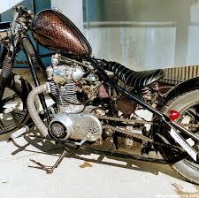 lane u0027s 1980 xs 650 bobber bike with 750 kit yamaha xs650 chopper