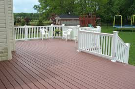 Cool Ideas When Building A Is Trex Or Other Composite The Way To Go When Building A Deck