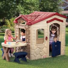 little tikes picnic on the patio playhouse playhouses baby