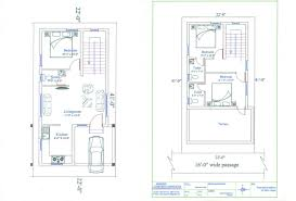 600 Sf House Plans 600 Sq Ft Individual House Plans In Chennai