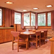 frank lloyd wright u0027s only handicap accessible home opens for