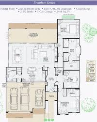 ranch floor plans ranch floor plan split bdrm 2 into two bedrooms with access to