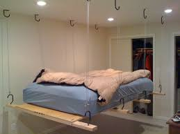 easy bed hanging from ceiling lovely sohbetchath com