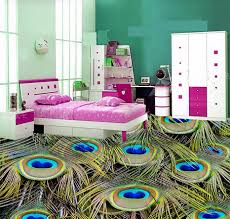 online buy wholesale peacock wall mural from china peacock wall peacock bathroom 3d wallpaper floor 3d wall murals wallpaper floor custom photo self adhesive 3d