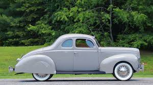 Gibbles Auto Upholstery 1939 Ford Deluxe Coupe S84 Dallas 2017