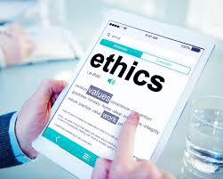 american counseling association code of ethics blog