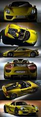 Porsche 918 Yellow - hd video 918 spyder in track session latest yellow photos