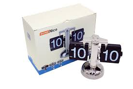 shop amazon com desk u0026 shelf clocks