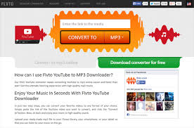 download mp3 youtube flvto producer tip 7 using youtube converter to sle songs