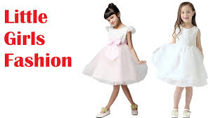 kids dress designs for girls fashion dresses princess wear in