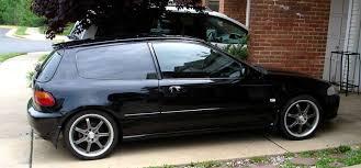 1995 honda civic hatchback honda civic 1995 en venta car insurance info