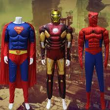 Muscle Man Halloween Costume Cheap Male Costumes Aliexpress Alibaba Group