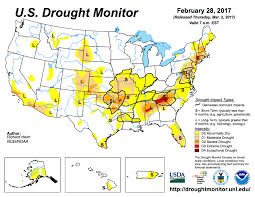 california drought map january 2016 news drought monitor shows dramatic changes to national map