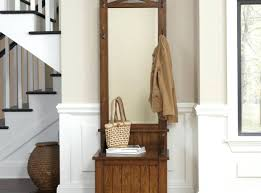 Small Hall Bench Shoe Storage Full Image For A Long Narrow Hallway With White Shoe Cabinet Space