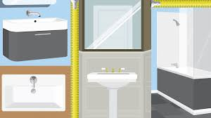 learn rules for bathroom design and code fix com