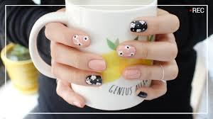 bamboo nail design images nail art designs