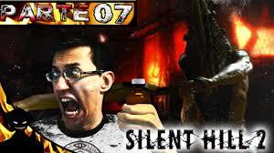 hospital do capeta silent hill 2 parte 7 legendado pt br