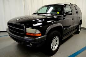 2002 dodge durango sport used 2002 dodge durango 72890a chion gmc buick